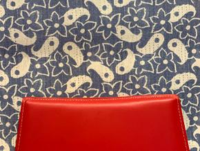 Mond Designs Wallpaper Baleine Slate