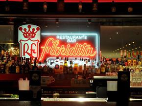 Conran Interiors Bar & Restaurant Space Innovation Wallcoverings 01