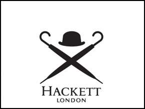 Hackett_Regent Street_Bespoke Wallpaper_Space Innovation