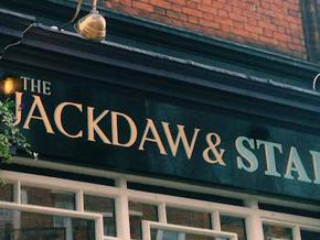 Jackdaw & Star_Exterior