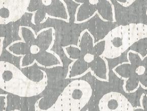 Mond Designs Wallpaper Baleine Stone